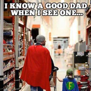 a good dad