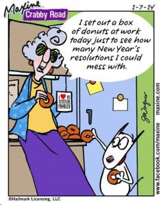donuts email